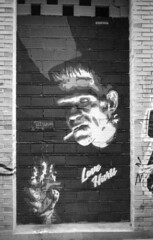 190906_VLC_010 (Stefano Sbaccanti) Tags: valencia spain spagna españa stefanosbaccanti minox35gl kentmere400 rondinax35e 2019 analogico analogue analogicait blackandwhite bianconero blancoynegro graffiti artecallejera