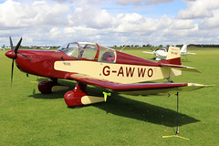 G-AWWO_01 (GH@BHD) Tags: gawwo jodel dr1050 sicile jodeldr1050sicile laarally2019 sywellairfiel laa laarally sywell aircraft aviation
