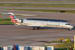 American Eagle CRJ-900LR N959LR 001 (A.S. Kevin N.V.M.M. Chung) Tags: aviation aircraft aeroplane airport airlines spotting plane dallas dfw bombardier crj900 crj900lr
