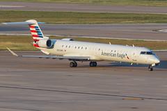 American Eagle CRJ-900LR N326MS 001 (A.S. Kevin N.V.M.M. Chung) Tags: aviation aircraft aeroplane airport airlines spotting plane dallas dfw bombardier crj900 crj900lr