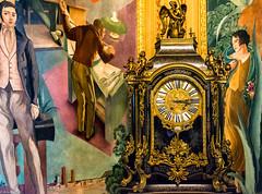 Rellotge - Ajuntament de Barcelona