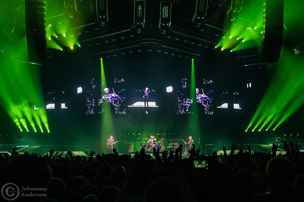 konsert telenor arena