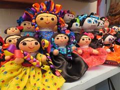 Muñecas Mexicanas (Mexicans Dolls) (rodperezmx) Tags: juguetes clasicos muñecas clasicas queretaro dolls mexicans classic games