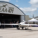 Velocity SE Rear Engine Plane