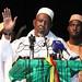 Crédit photo © Boub´s SiDiBÉ | Mahmoud Dicko, ancien Président du Haut Conseil Islamique du Mali, est un imam engagé en pollitique.