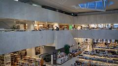 Helsinki, Finland: Academic Bookstore (nabobswims) Tags: academicbookstore bookstore fi finland hdr helsingfors helsinki highdynamicrange ilce6000 library lightroom mirrorless nabob nabobswims photomatix sel18105g sonya6000 uusimaa bookstores bookshop books libreria librerias