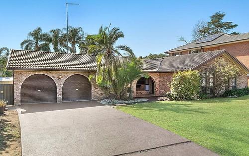 80 Parsonage Rd, Castle Hill NSW 2154