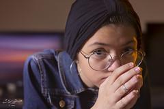 سارة (Tarek Ezzat) Tags: teen young girl person kid room female teenager child preteen beautiful home soft pre little nice childhood lifestyle hand cute beauty woman teenage fashion