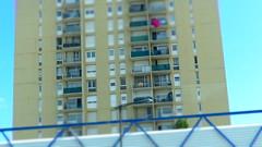 42 Andrezieux-Boutheon @ la Chapelle cité moderne d HLM Loire-Habitat (memoire2cite89) Tags: lotissement collectif bâtiments souvenirs council massive urbanisation glorieuses territoire soçiale anru planification aménagement mémoire2cité urbanisme zup quartiers industrialisation logements ville copropriété ensemble grandensemble grandsensembles urbaine oph béton appartement habitat habitation françe europe archive ina histoire housing french français banlieue suburb renouvellement urbain rénovation requalifiquation monde réhabilitation préfabriqué construction archi architetcte constructions métropole cité2france soçiaux logement soçial barre barres opération bloc cité architecture bâtiment btp ouvrage mémoire2ville moderne vue world hlm social nouveaux nouvelle quartier résidentialisation