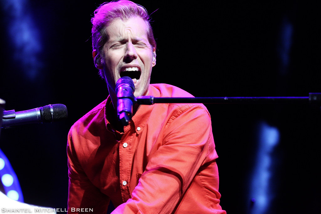 Andrew Mcmahon In The Wilderness images