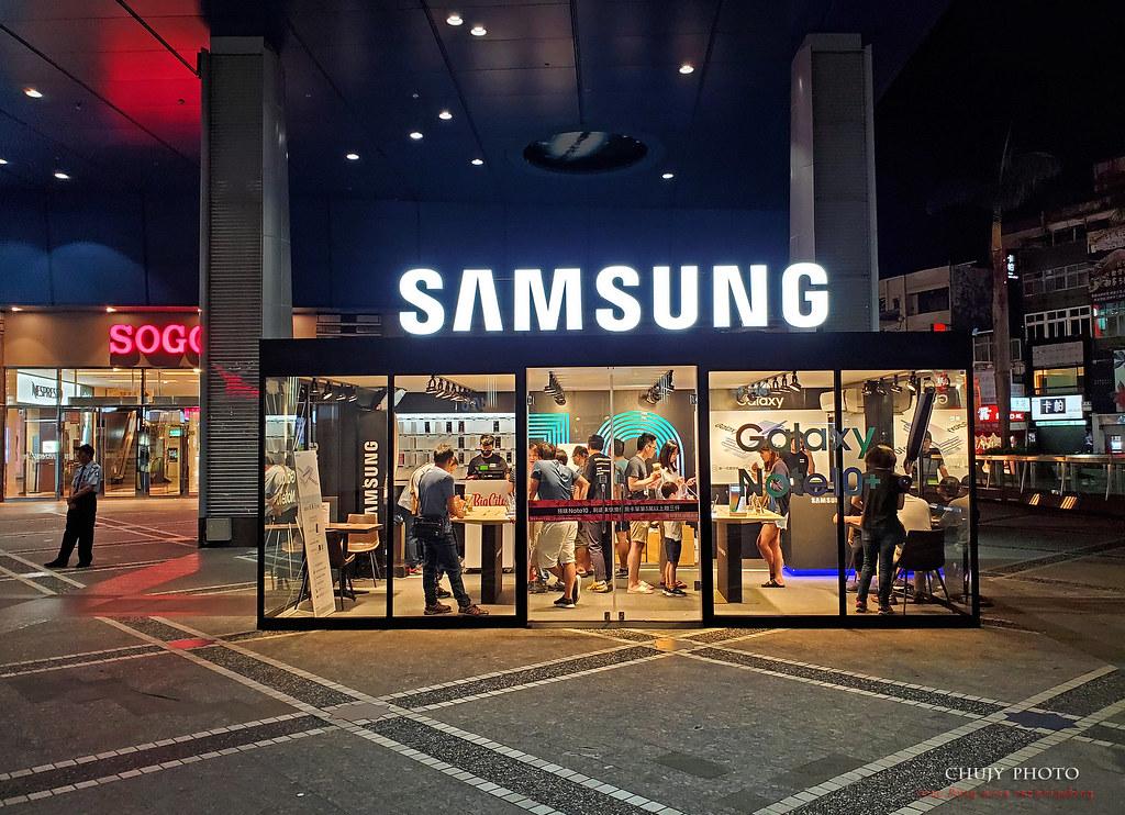 (chujy) Samsung Note10+ 開箱,傑出的一手 - 9