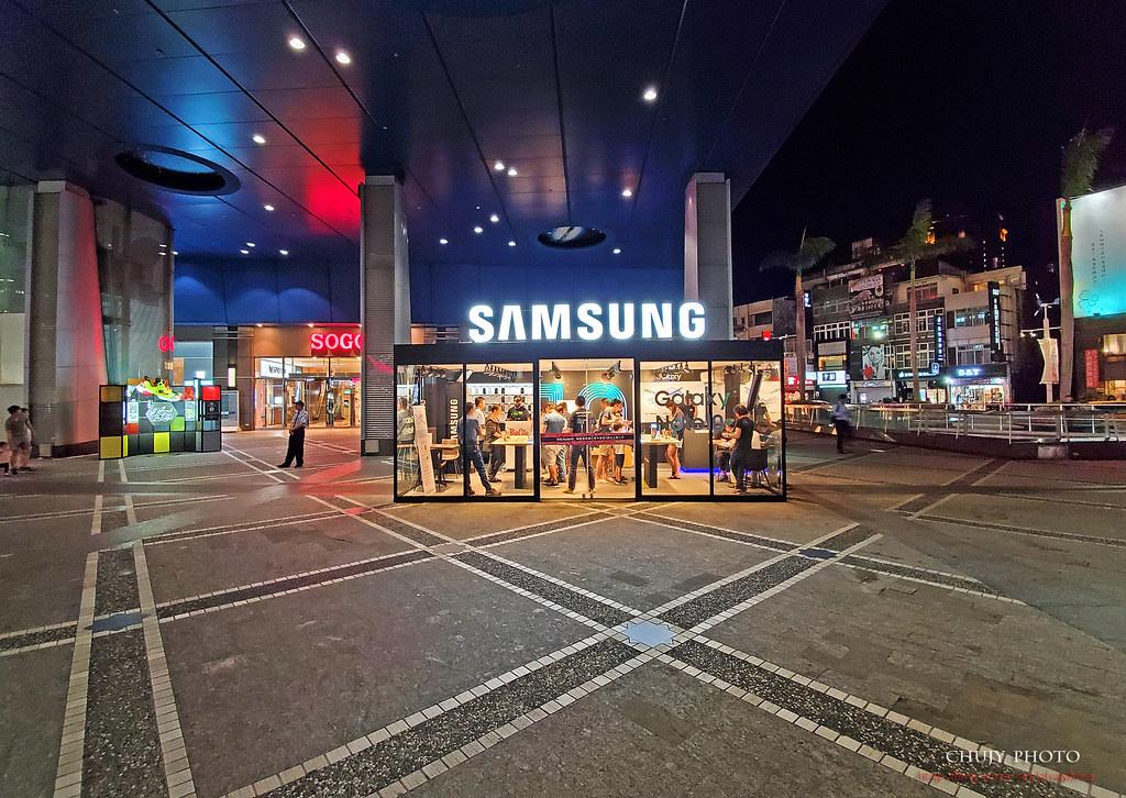 (chujy) Samsung Note10+ 開箱,傑出的一手 - 10