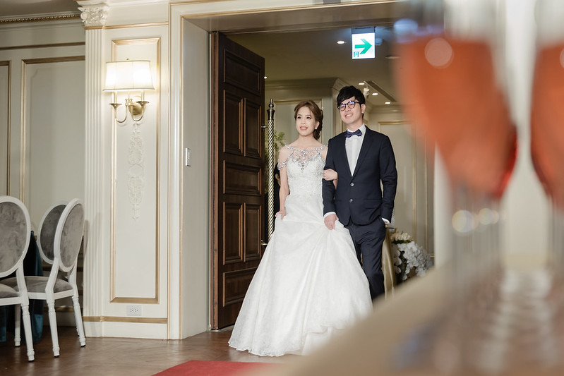 |婚禮攝影|思吟&鈞耀 翡麗詩莊園 婚禮莊園教堂婚禮攝影