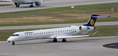 CRJ900 | D-ACKE | MUC | 20190823 (Wally.H) Tags: bombardier canadair regionaljet crj crj900 crj9 dacke lufthansa lufthansacityline muc eddm münchen airport