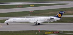 CRJ900 | D-ACKK | MUC | 20190823 (Wally.H) Tags: bombardier canadair regionaljet crj crj900 crj9 dackk lufthansa lufthansacityline muc eddm münchen airport