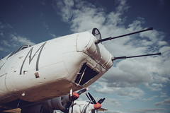 AVRO Schakleton : Coventry : EGBE : UK (Benjamin Ballande) Tags: bac jet provost coventry egbe uk