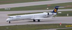 CRJ900 | D-ACKH | MUC | 20190823 (Wally.H) Tags: bombardier canadair regionaljet crj crj900 crj9 dackh lufthansa lufthansacityline muc eddm münchen airport