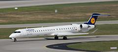 CRJ900 | D-ACKC | MUC | 20190824 (Wally.H) Tags: bombardier canadair regionaljet crj crj900 crj9 dackc lufthansa lufthansacityline muc eddm münchen airport