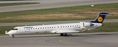 CRJ900 | D-ACKJ | MUC | 20190824 (Wally.H) Tags: bombardier canadair regionaljet crj crj900 crj9 dackj lufthansa lufthansacityline muc eddm münchen airport