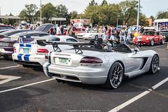 Vipers (Hunter J. G. Frim Photography) Tags: supercar colorado dodge viper srt10 manual american white silver turbo v10 dodgeviper srt dodgevipersrt10