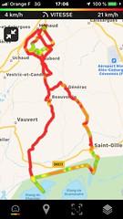 Balade en vélo - IMG_7444 (6franc6) Tags: occitanie languedoc gard 30 petite camargue septembre 2019 6franc6 vélo kalkoff vae