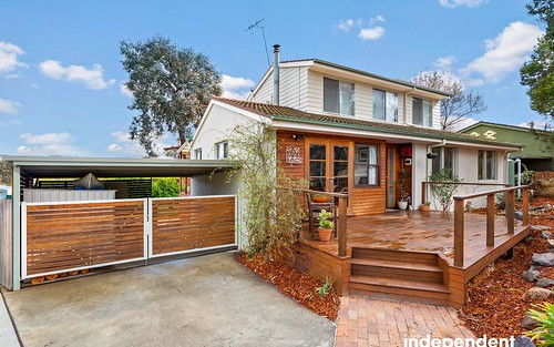 55 Folingsby St, Weston ACT 2611