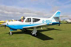 G-BDLT (GH@BHD) Tags: gbdlt rockwellcommander112a rockwellcommander rockwell commander commander112a laarally2019 laa laarally sywellairfield sywell aircraft aviation