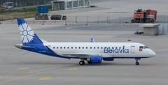 ERJ175 | EW-512PO | MUC | 20190823 (Wally.H) Tags: embraer erj175 embraer175 emb175 ew512po belavia belarusianairlines muc eddm münchen airport