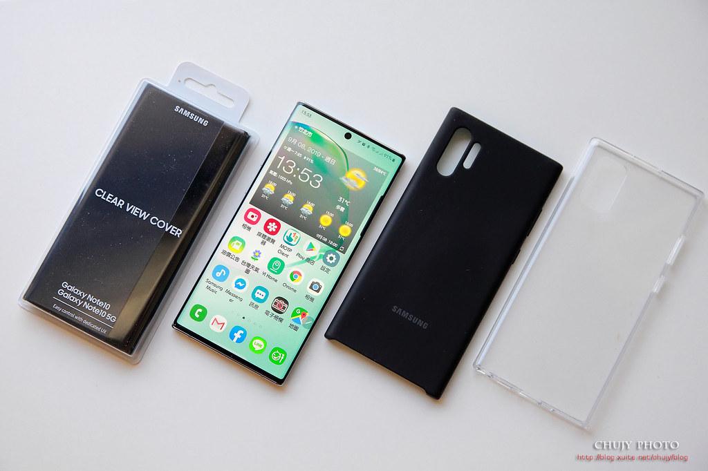 (chujy) Samsung Note10+ 開箱,傑出的一手 - 42
