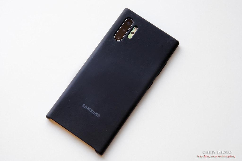(chujy) Samsung Note10+ 開箱,傑出的一手 - 43