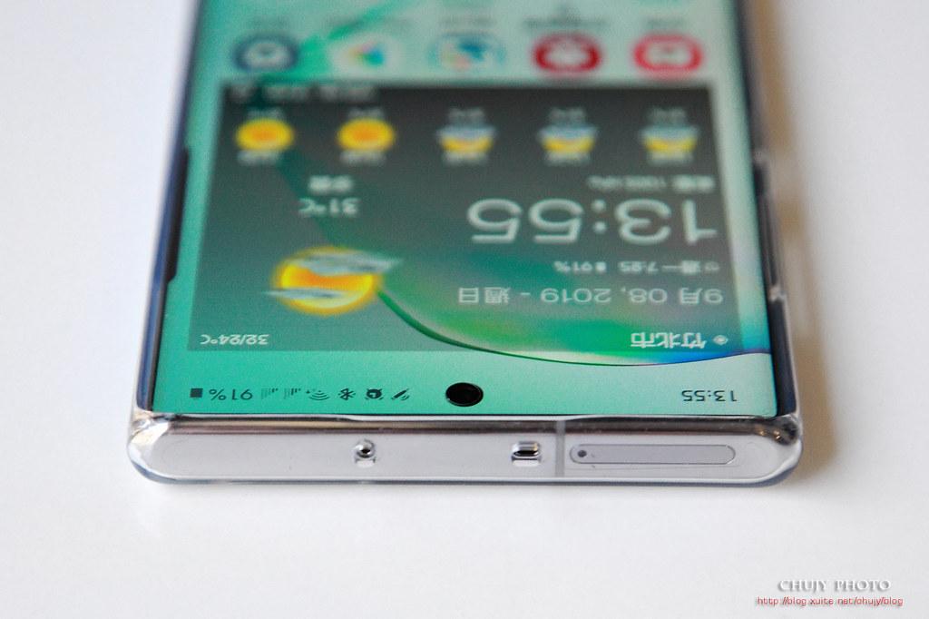(chujy) Samsung Note10+ 開箱,傑出的一手 - 49