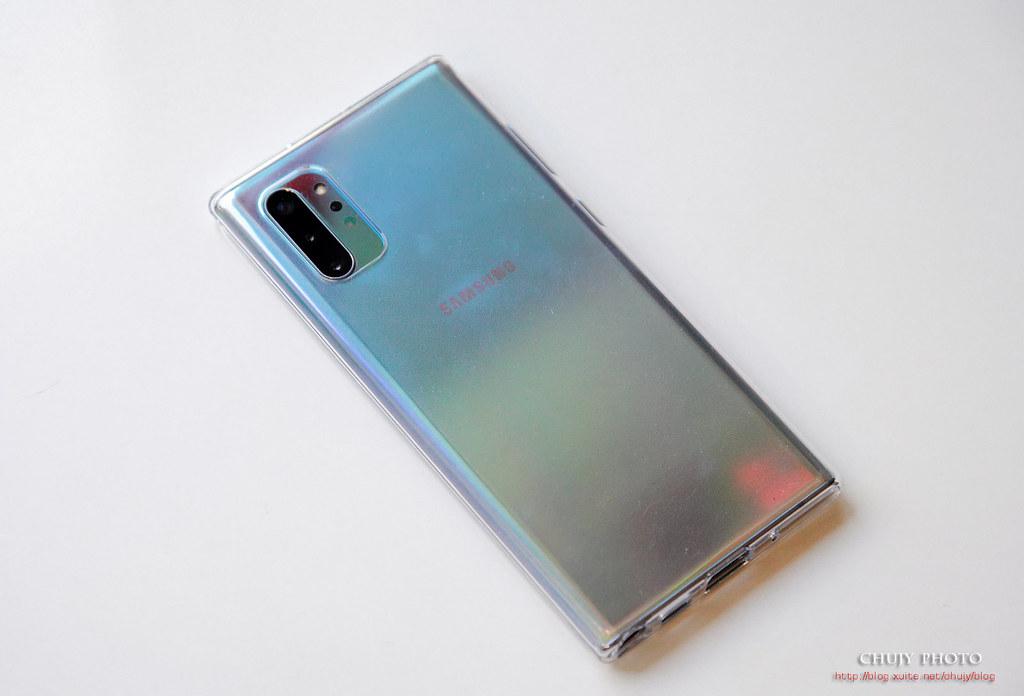 (chujy) Samsung Note10+ 開箱,傑出的一手 - 51