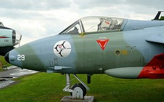 """Hawker Hunter F-6 3 • <a style=""""font-size:0.8em;"""" href=""""http://www.flickr.com/photos/81723459@N04/48697630527/"""" target=""""_blank"""">View on Flickr</a>"""