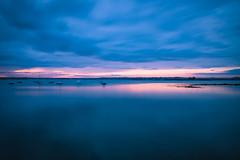 Pempoul (Un instant.) Tags: mer port pempoul bretagne finistère water look morning sunrise6 poselongue longexposure canon manfrotto travel reflets filtre1000d voyager eau nord france