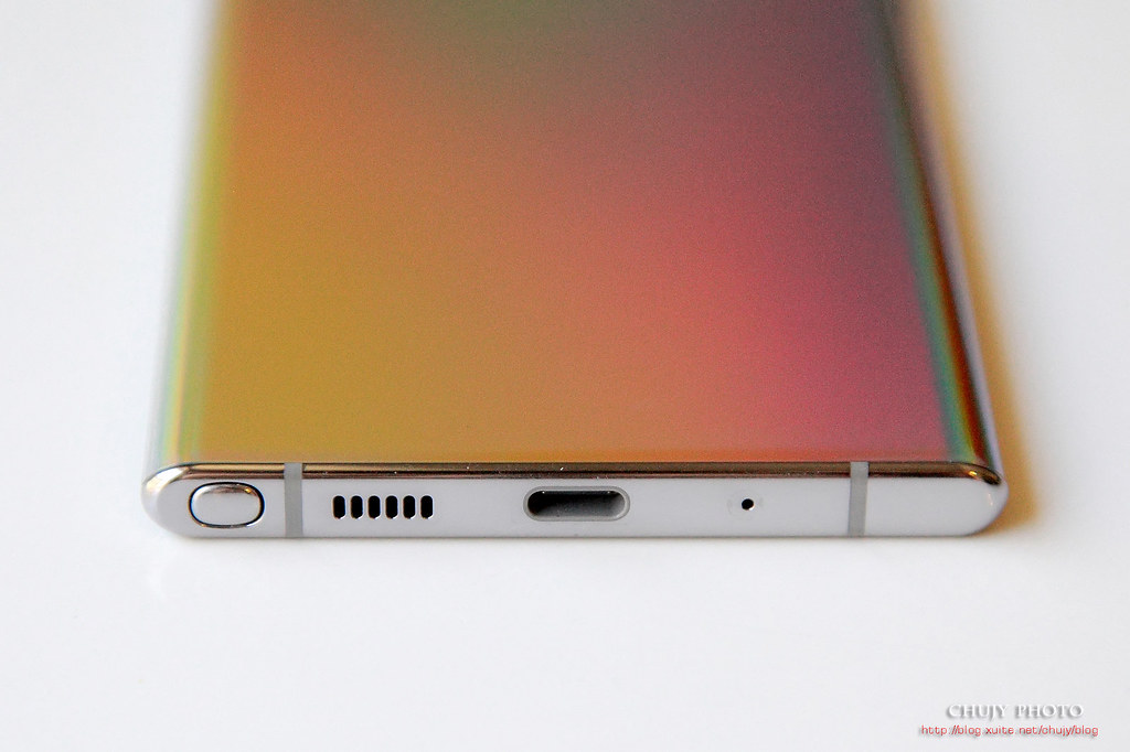 (chujy) Samsung Note10+ 開箱,傑出的一手 - 36