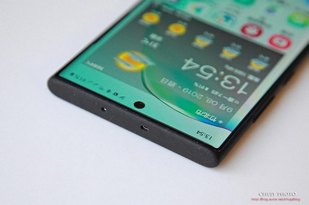 (chujy) Samsung Note10+ 開箱,傑出的一手 - 45