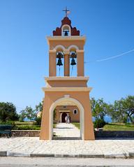 Kirche (richard.kralicek.wien) Tags: summer greece korfu architecture