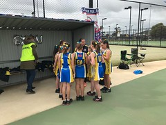 Grand Final Day 2019