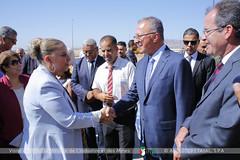 (tayalspa) Tags: mdipi ministre industrie mines algérie tayal textile