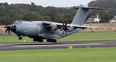 ZM417 (PrestwickAirportPhotography) Tags: egpk prestwick airport royal air force airbus a400m zm417 raf