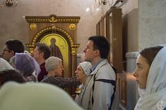 Богослужения Недели 11-й по Пятидесятнице