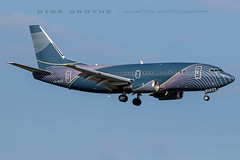 Klasjet_B735_LY-FLT_20190908_HAM-1 (Dirk Grothe | Aviation Photography) Tags: klasjet b735 ham lyflt