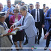 Inauguration de l'Unité de Teinture de Fil Indigo