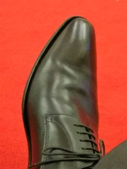 At a wedding 7 (Adam11051983) Tags: black derby dress footwear formal lace leather men mens shoe shoes