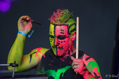 Punish Yourself @ Hellfest 2019-4 (y.bred) Tags: punishyourself punk punkhardcore 2019 show stage music musique rock artiste artist concert band musiciens personnes musicians metal hardcore performance festival hellfestopenair2019 hellfestopenair painting extreme france frenchband groupefrançais bodypainting tattoo