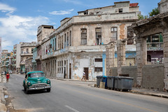 Streets of Havana (jussitoivanen) Tags: urban urbanphotography urbanphoto urbanism city cityphoto cityscape havana habana cuba streetview streetphoto streetphotographer streetpic