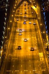 When You're Lonely and Tired of the City (Thomas Hawk) Tags: america bayarea baybridge california sfbayarea sanfrancisco sanfranciscobayarea treasureisland usa unitedstates unitedstatesofamerica architecture bridge fav10 fav25 fav50 fav100