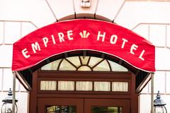 Empire Hotel (Thomas Hawk) Tags: america empirehotel florida hotel orlando usa unitedstates unitedstatesofamerica universal universalorlandoresort universalstudios universalstudiosflorida universalstudiosorlando fav10
