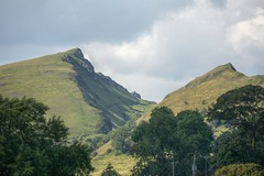 TwinPeaks (Tony Tooth) Tags: nikon d7100 nikkor 55300mm hills peaks mountains parkhousehill derbyshire landscape peakdistrict countryside england crowdecote hitterhill