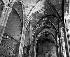 Barcelona Cathedral (ForceMajeureMontenegro) Tags: santaeulàlia cataluña catalonia españa spain španija katalonija cathedral barcelona barrigotic gothicquarter flickrtravelaward worldtrekker